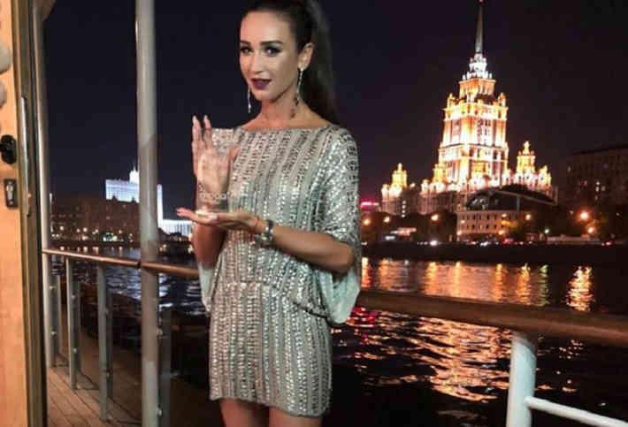 Бузова получила звание самой стильной женщины России