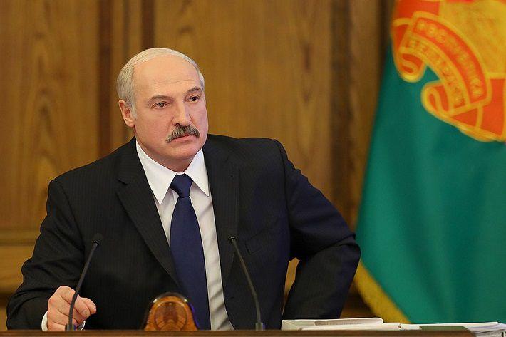 Лукашенко объявил замечание председателям двух облисполкомов