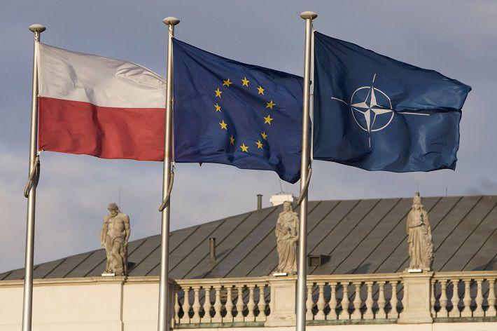 В Варшаве начинается заседание Парламентской ассамблеи НАТО