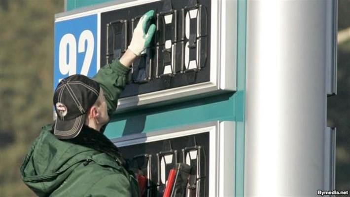 «Белнефтехим»: при нынешних ценах на нефть бензин подорожает