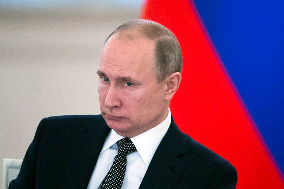 Путин назвал условие сохранения транзита газа через территорию Украины