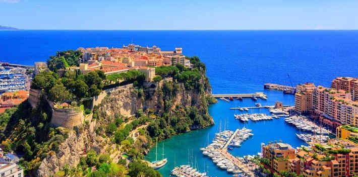 Треть жителей Монако – миллионеры
