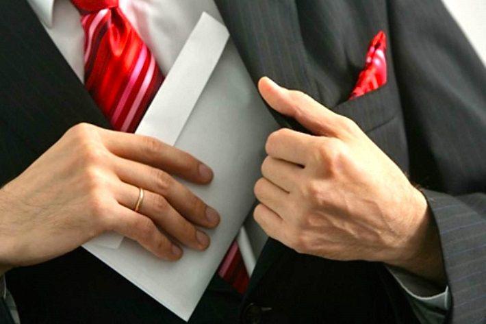 Коллегия Администрации Президента Беларуси рассмотрела вопросы по борьбе с коррупцией