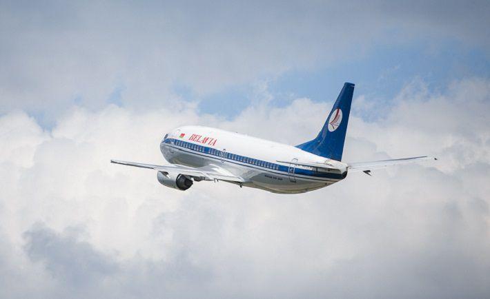 Авиасообщение между Кишиневом и Минском может быть открыто к осени