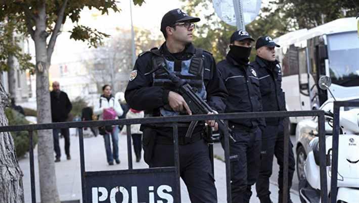 В Турции задержали 14 сторонников ИГ, готовивших теракты в стране