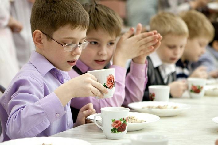 Районные отделы образования Гомельской области допускали нарушения при закупках продуктов питания - КГК