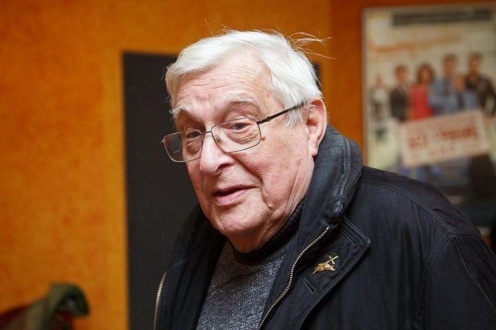 Басилашвили поддержал антисоветчика Кикабидзе