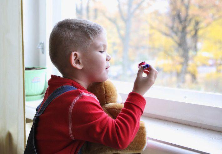 В Гродненской области нарушают права детей-сирот