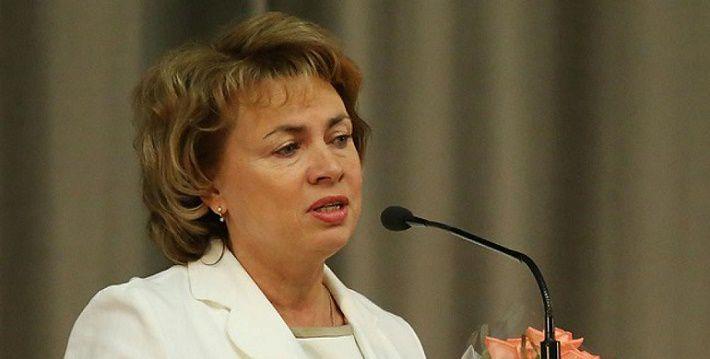 Щеткина: устойчивое развитие Беларуси зависит от вклада каждого гражданина