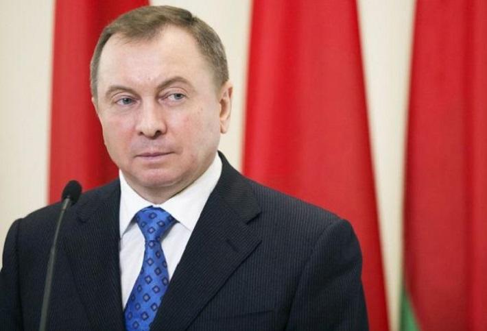 Макей рассказал о переговорах по упрощению визового режима с ЕС