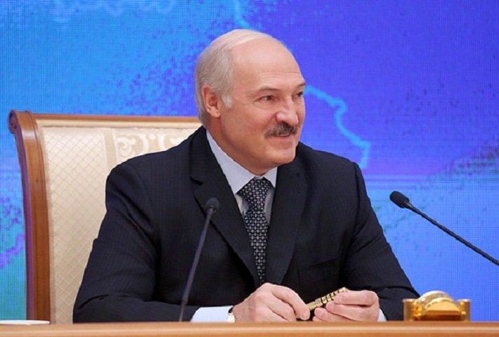Лукашенко поздравил президента Афганистана
