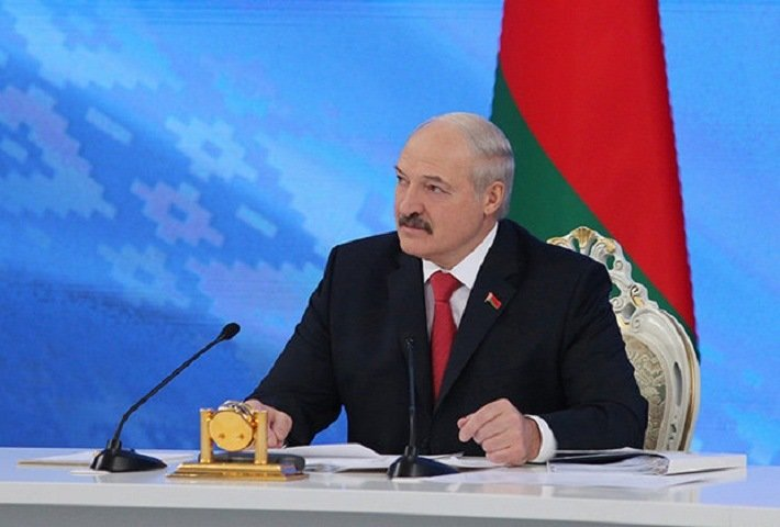 Лукашенко – новому Совмину: вы мои «дети», я за вас отвечаю