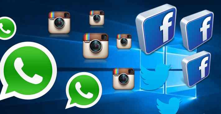 Facebook, WhatsApp и Instagram отключат шифрование переписок и звонков