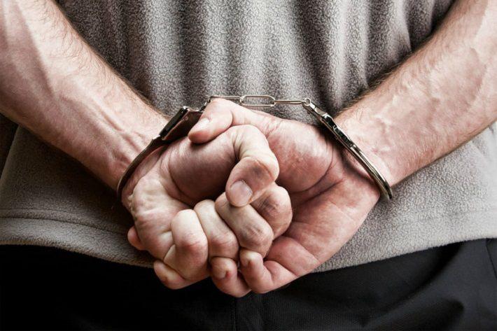 Сын изнасиловал сумасшедшую мать