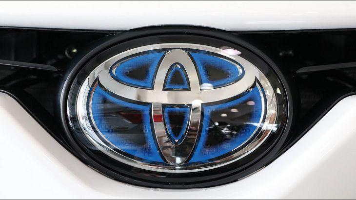 Toyota, Лексус › русский кабинет Тойоты пообещал новейшую защиту отугонов