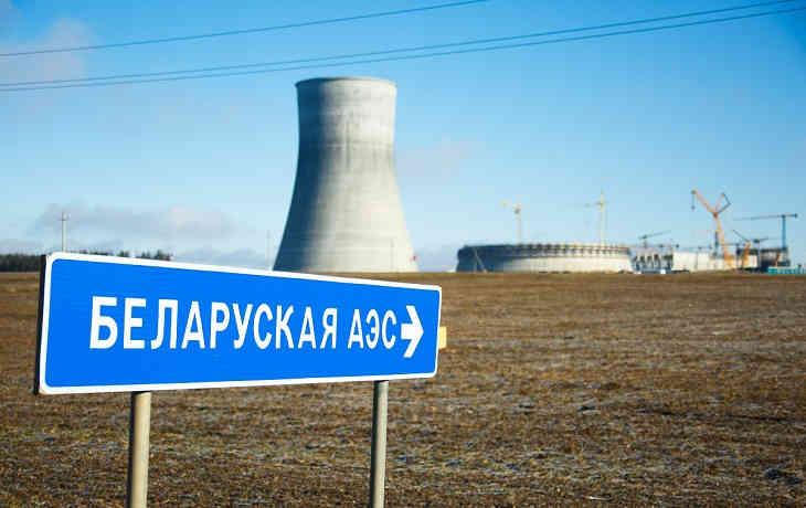 Руководитель «Росатома»: для нас Белорусская АЭС— проект №1