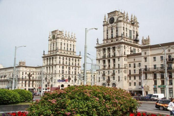 Российская Федерация вошла вчисло стран ссамым высоким уровнем развития