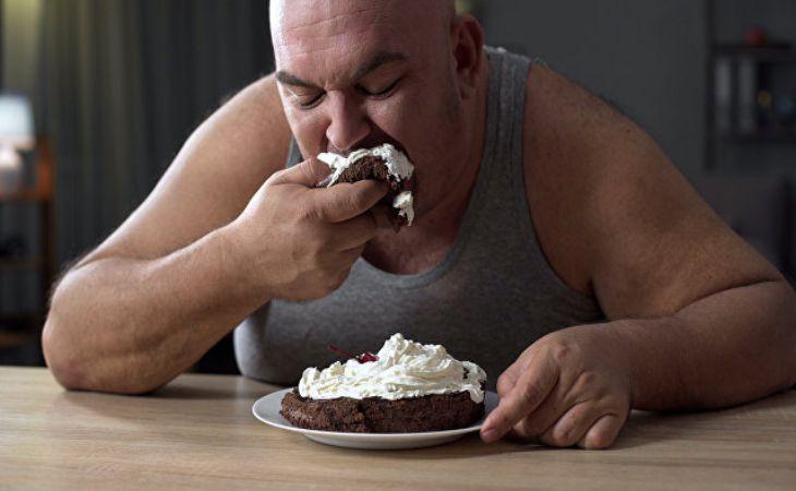 Можно ли похудеть, если не есть хлеб и сладкое вся правда.