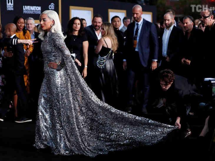 Леди Гага иБрэдли Купер записали общую песню— Сильный вокал