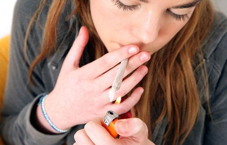 Scientists: Marijuana kills teen brains