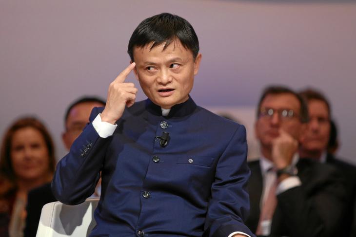 Число богачей в КНР уменьшилось нарекордные 11%