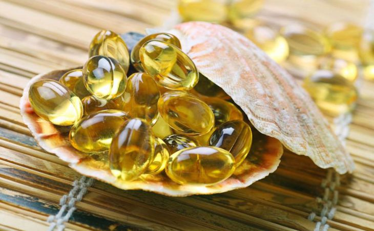 Fish oil reduces the risk of asthma in children