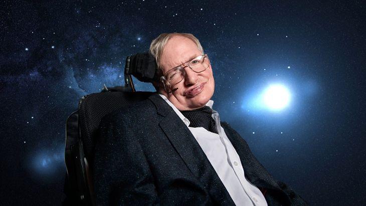 Последняя научная работа Стивена Хокинга наконец обнародована