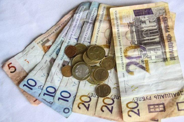 Доллар иевро дешевеют наоткрытии торгов вначале рабочей недели