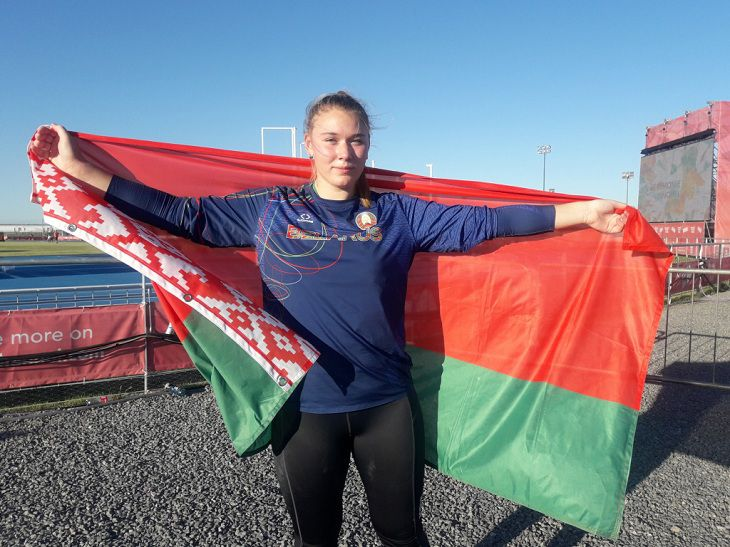 Украина получила последнюю медаль наIII юношеских Олимпийских играх