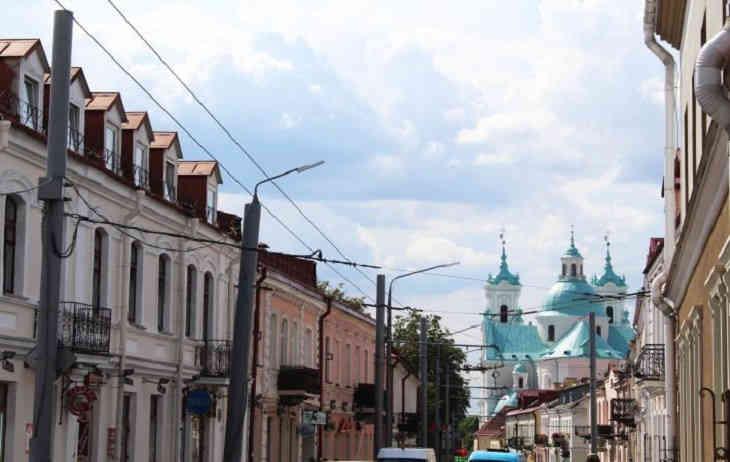 Строительство онкоцентра в Гродно планируется начать в 2019 году