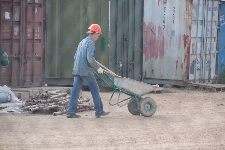 В Беларуси зарплаты строителям будут начислять по-новому