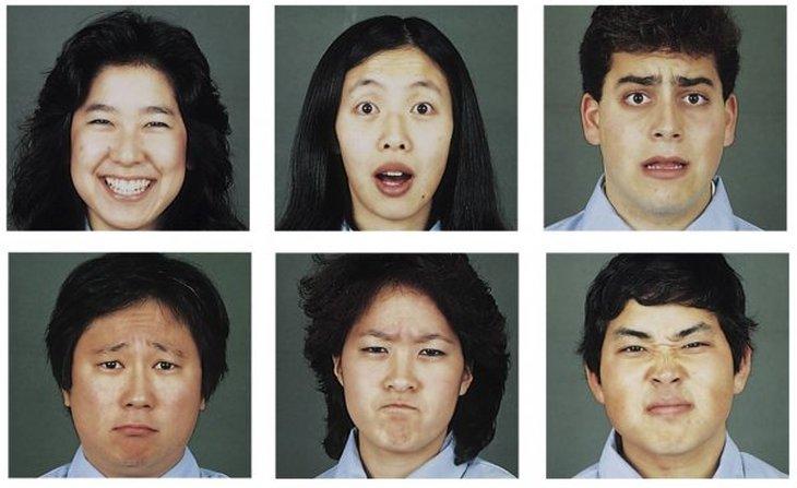 Полу азиаты полу европейцы