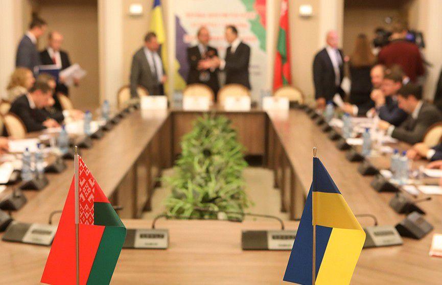 Необходимо расчистить преграды, которые мешают торговле между Украинским государством  и республикой Белоруссией  — Порошенко
