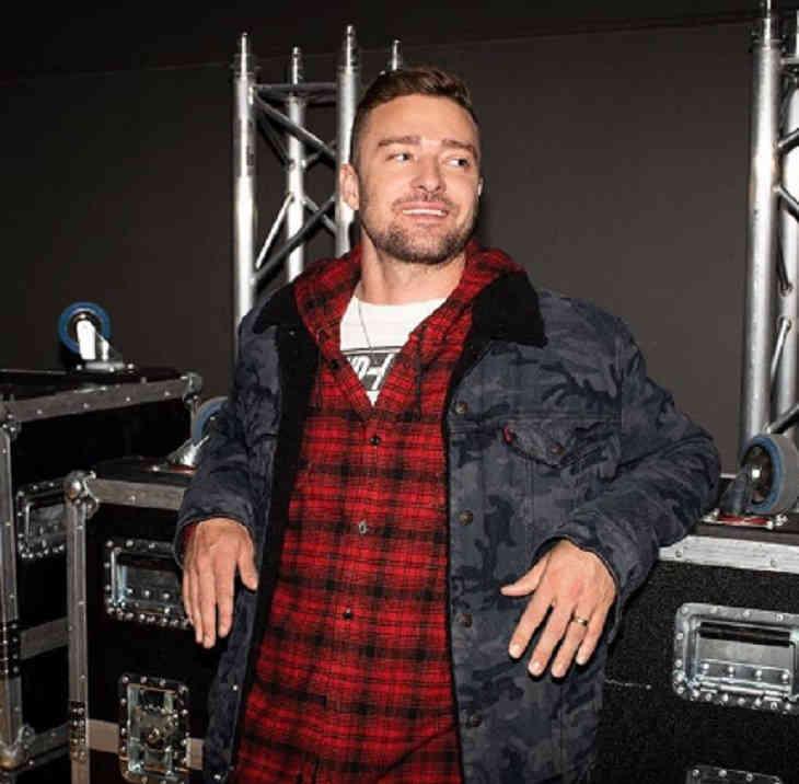 Мед. сотрудники запретили певцу Тимберлейку давать концерты