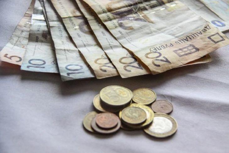 Перед выходными евро подорожал неменее чем накопейку— Биржа