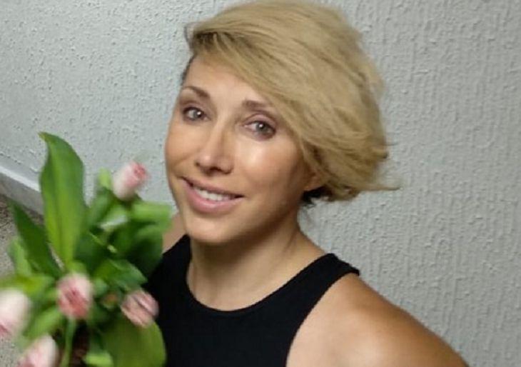 Потерявшая сознание Елена Воробей хочет судиться с мед. работниками