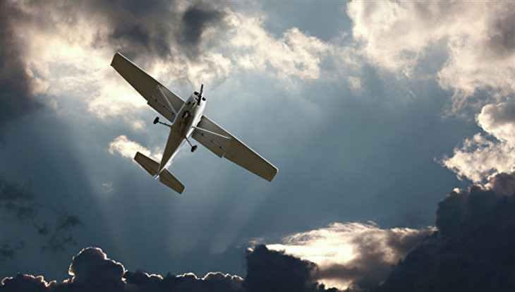 При крушении самолета вВенеции погибли два человека