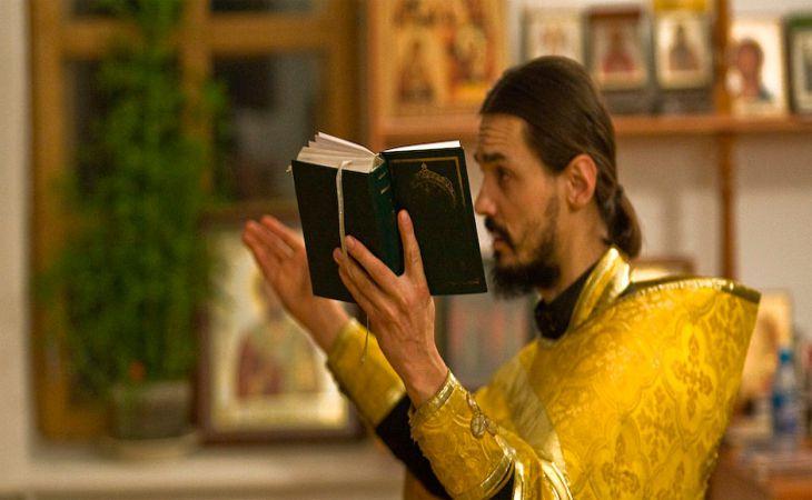 ВГреции священникам перестанут платить заработной платы