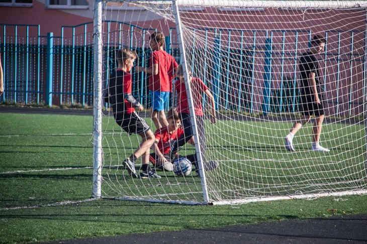 Футбольный комплекс планируют построить в Витебске в 2019 году