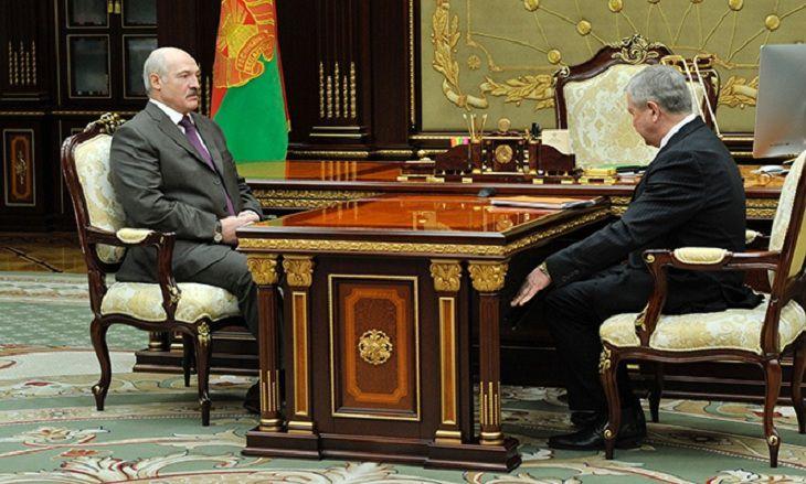 Лукашенко недоволен СМИ, однако вданном виноват МИД