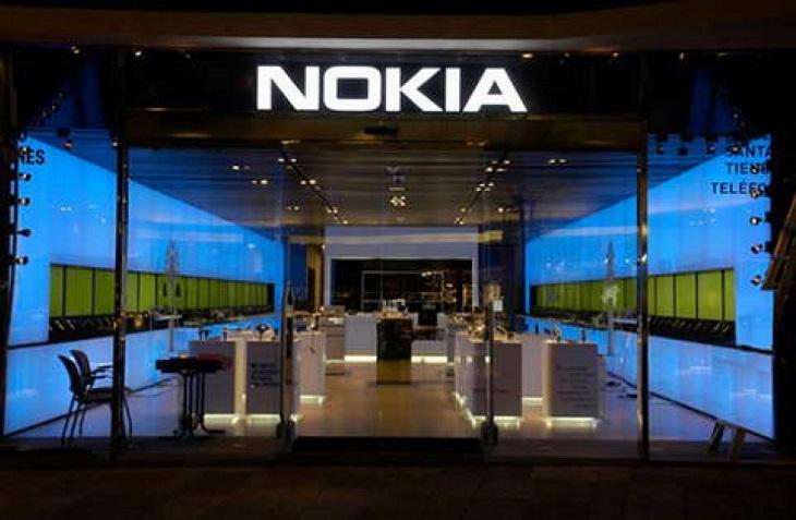 Три новых модели марки Nokia представят в Дубае