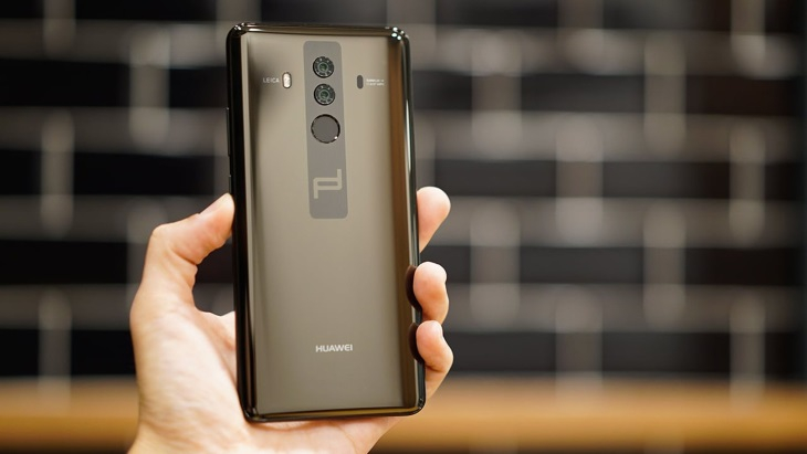 Huawei планирует превзойти Самсунг к 2020г.