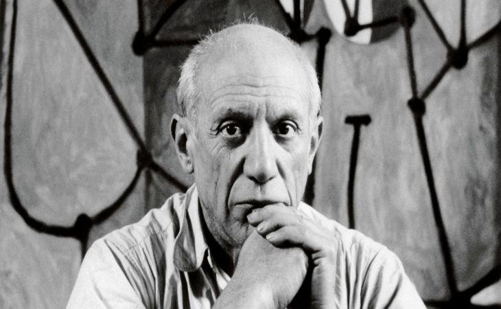 ВРумынии отыскали  похищенную шесть лет назад картину Пикассо