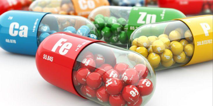 Image result for Ученые назвали ранний признак нехватки в организме витамина В12