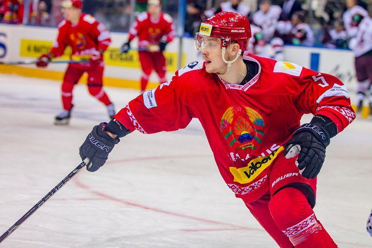 Белорусы закончили считаться легионерами вКХЛ