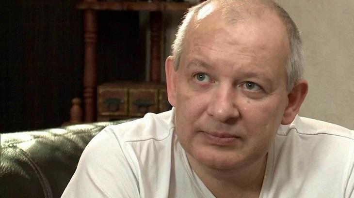 Теща Марьянова собирается засудить Малахова заПрямой эфир— Mail Кино