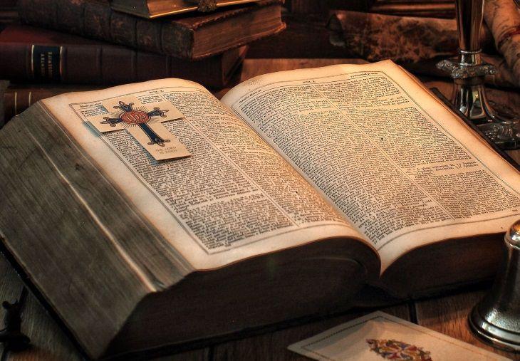 Наместе библейских Содома иГоморры обнаружили признаки древней катастрофы