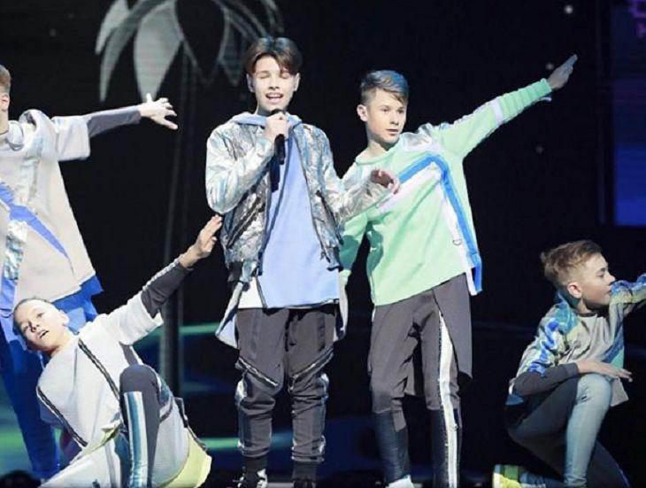Детское Евровидение 2018. Проголосовать заучастницу от Украинского государства можно уже сегодня