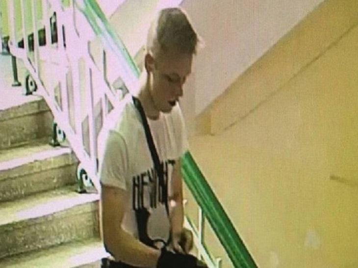 Керченского стрелка похоронили тайно