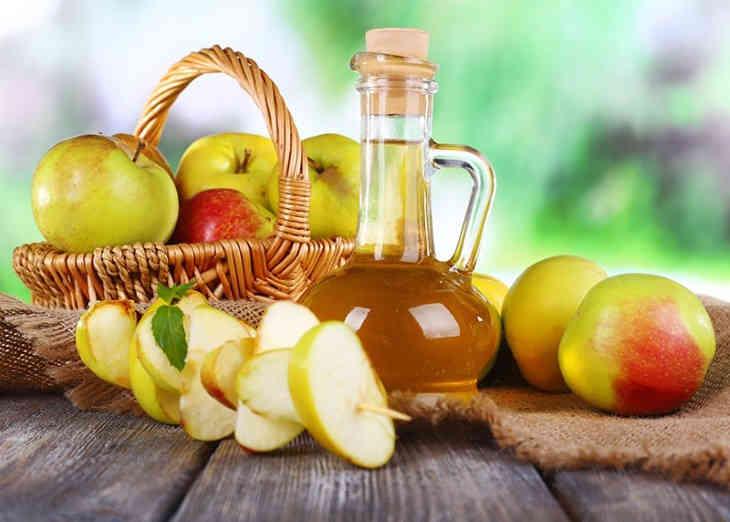 Как похудеть с помощью яблочного уксуса? Способ проверенный.